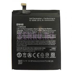 АКБ для Xiaomi BM48 Mi Note 2