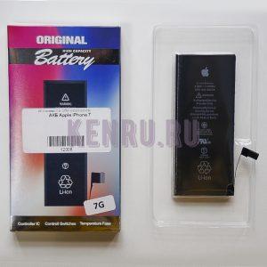 АКБ для Apple iPhone 7