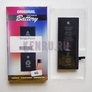 АКБ для Apple iPhone 6