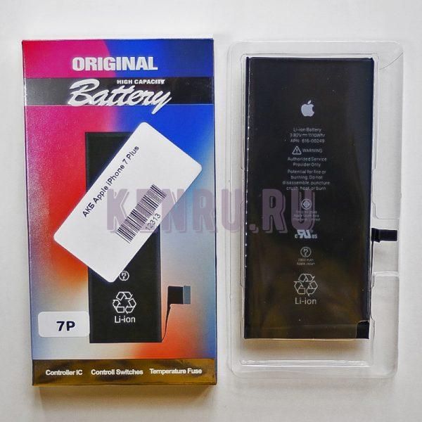 АКБ для Apple iPhone 7 Plus