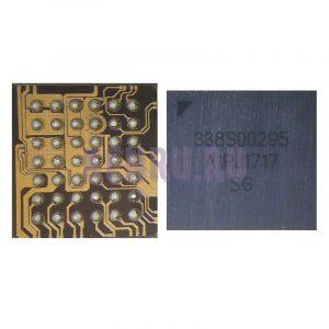 Микросхема для iPhone 338S00295 Контроллер ауди малый для iPhone 8 8 Plus X