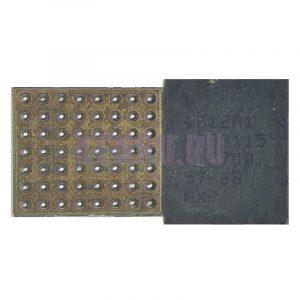 Микросхема для iPhone 1612A1 Контроллер USB для iPhone 8 8 Plus X 56 pin