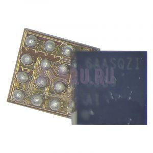 Микросхема для iPhone U4020 3539 Защитный фильтр подсветки 16 pin 6S 6S Plus 7 7 Plus SE