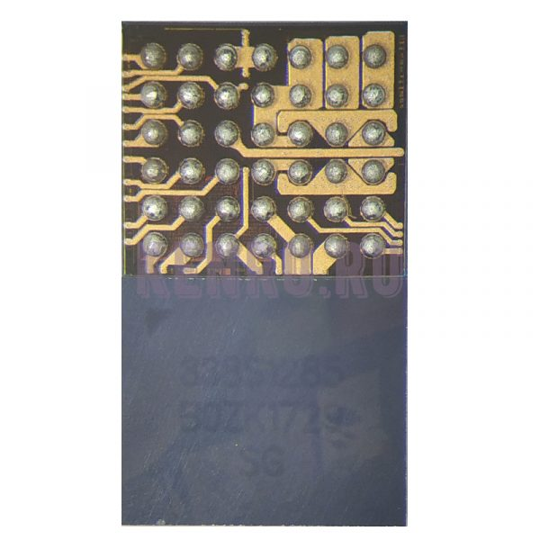 Микросхема для iPhone 338S1285 Аудио-контроллер для iPhone 6S