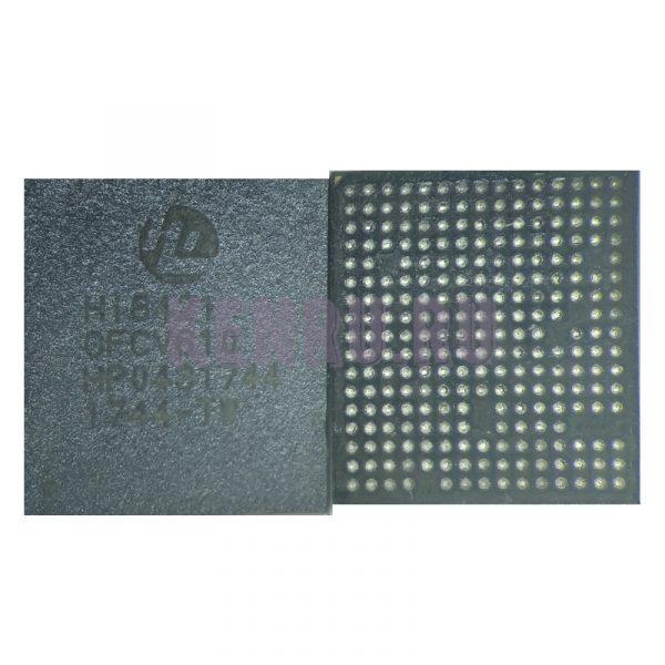 Микросхема HI6421 GFCV610 Контроллер питания Honor 10