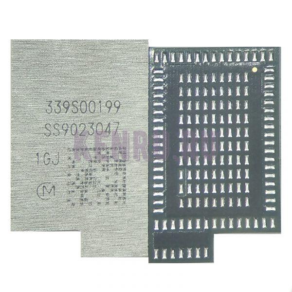 Микросхема для iPhone 339S00199 Wi-Fi модуль для iPhone 7 7 Plus
