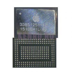 Микросхема для iPhone 338S1251-AZ Контроллер питания для iPhone 6 6 Plus