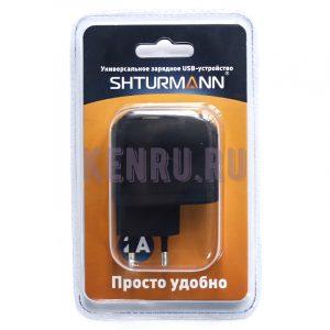 Зарядное устройство Shturmann USB
