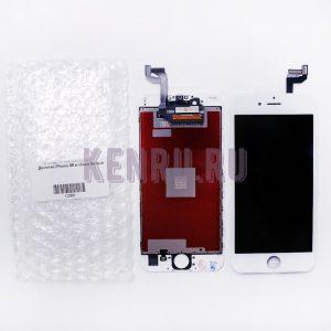 Дисплей для iPhone 6S в сборе Белый