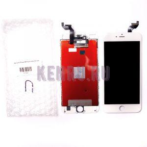Дисплей для iPhone 6S Plus в сборе Белый
