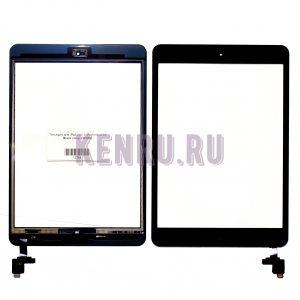 Тачскрин для iPad mini 1 iPad mini 2 AA Black comp с HOME