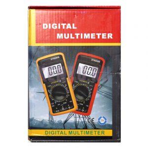Мультиметр HD DT9205A