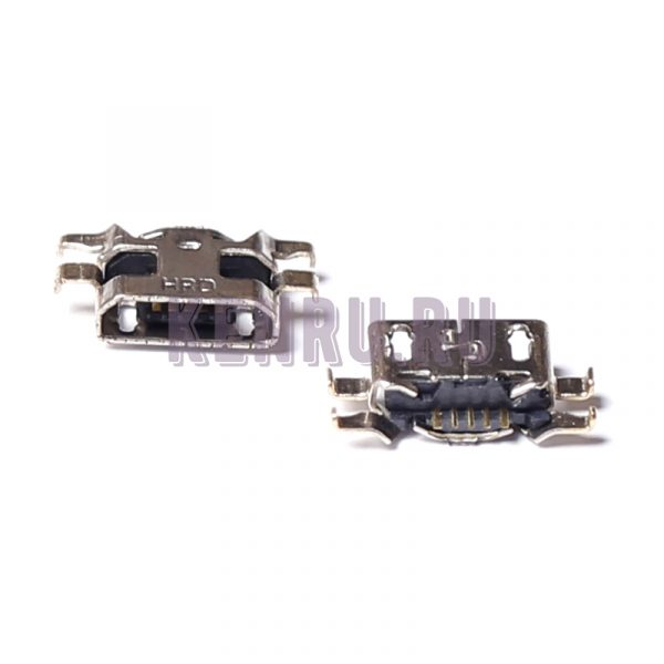 Разъем MicroUSB для Lenovo Tab 4 8 TB-8504F