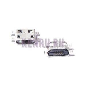 Разъем MicroUSB для ZTE V880 U880 N880S U802 N700 U830 для Lenovo A690 A690T S686 S680 S880