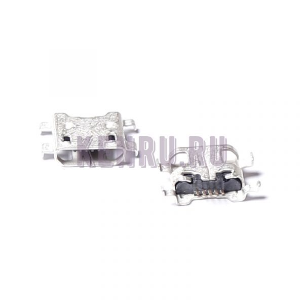 Разъем MicroUSB для OPPO R831 NEO R831