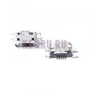 Разъем MicroUSB для OPPO U701 U701T U705T X909 X909T U2S U707T R801 R827