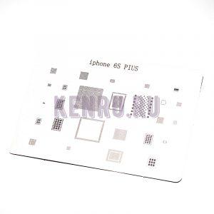 BGA трафарет для iPhone 6S Plus