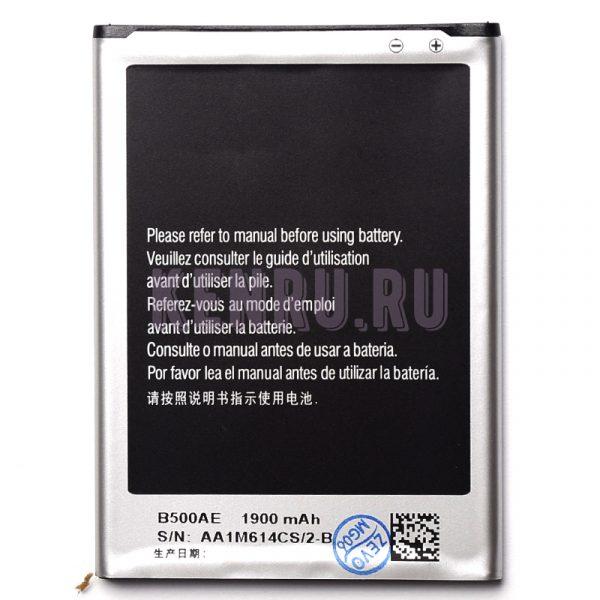АКБ для Samsung B500AE i9190 i9192 i9195