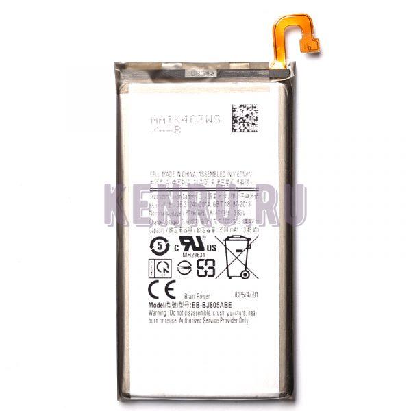 АКБ для Samsung EB-BJ800ABE BJ805ABE A600F J810F J600F A605F A6+ 2018