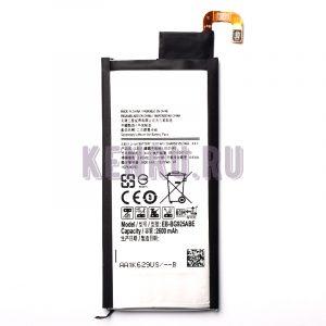 АКБ для Samsung EB-BG925ABE G925F S6 Edge