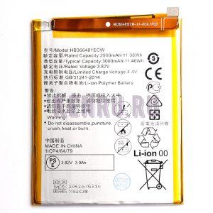 АКБ для Huawei HB366481ECW Honor 5C Y6 2018 Prime P9 P9 Lite Honor 8 Honor 8 Lite Honor 9 Lite P10 Lite P20 Lite P Smart Honor 7c