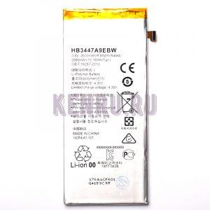 АКБ для Huawei HB3447A9EBW P8