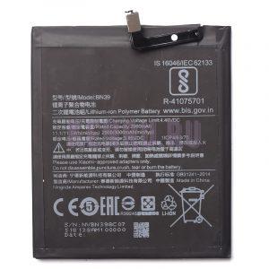 АКБ для Xiaomi BN39 Mi Play