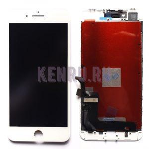 Дисплей для iPhone 8 Plus в сборе Белый