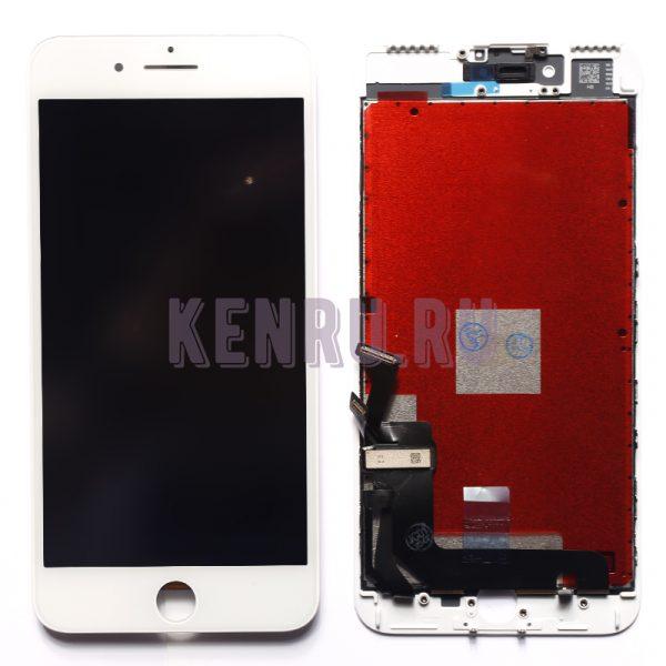 Дисплей для iPhone 7 Plus в сборе Белый