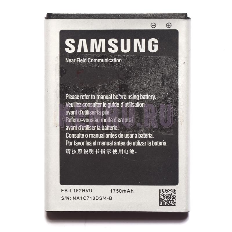 АКБ для Samsung EB-L1F2HVU i9250 Galaxy Nexus