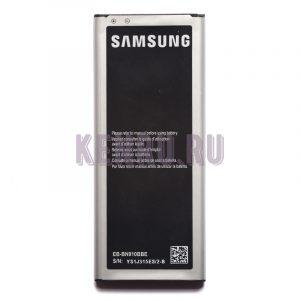 АКБ для Samsung EB-BN910BBE N910C Note 4