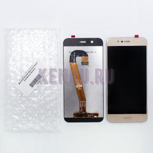 Дисплей Huawei Nova 2 в сборе с тачскрином Золото