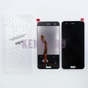 Дисплей Huawei Honor 9 9 Premium в сборе с тачскрином Черный