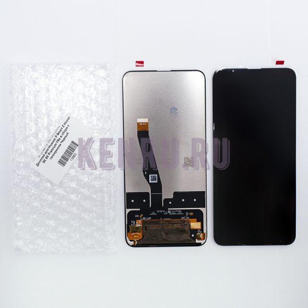 Дисплей для Huawei P Smart Z Honor 9X 9X Premium Y9s в сборе с тачскрином Черный