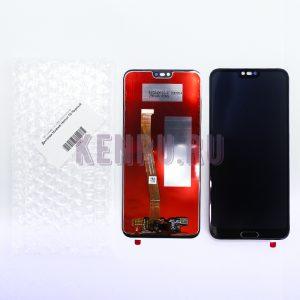 Дисплеи Huawei Honor 10 Черный