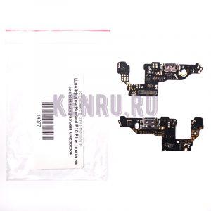 Шлейф для Huawei P10 Plus плата на системный разъем микрофон