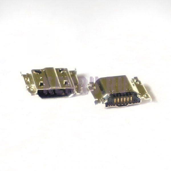 Разъем MicroUSB для Samsung i9260