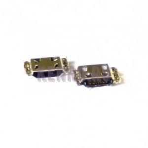 Разъем MicroUSB для Samsung J100F J250F J320F J330F J400F J415F J500F J530F J600 J610F J730F J810F