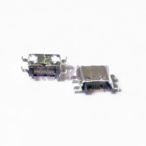 Разъем MicroUSB для Samsung S7270 S7272 G355H G7102 G386F G530H G531H G350E G532F J710 J510