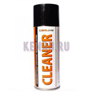 Спрей-очиститель Solins CLEANER 400 мл