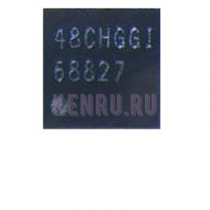 Микросхема для iPhone Q2300 68827 управление зарядом 6s 6S Plus