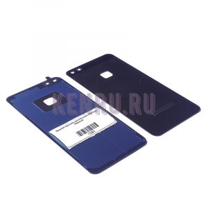 Задняя крышка для Huawei P10 Lite Черный