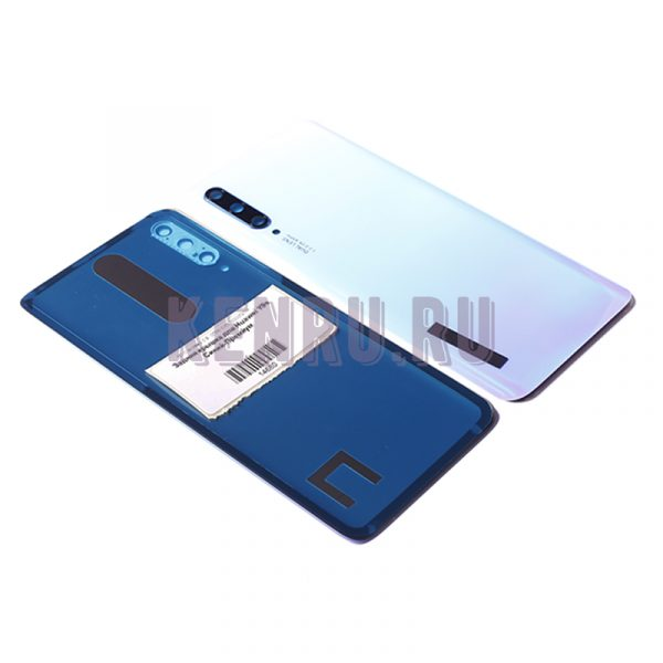 Задняя крышка для Huawei Y9s Синий-Премиум