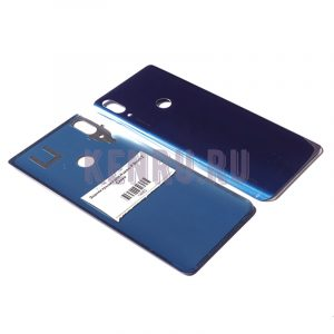 Задняя крышка для Huawei P Smart Z Синий