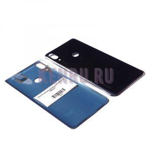 Задняя крышка для Huawei P Smart Z Черный