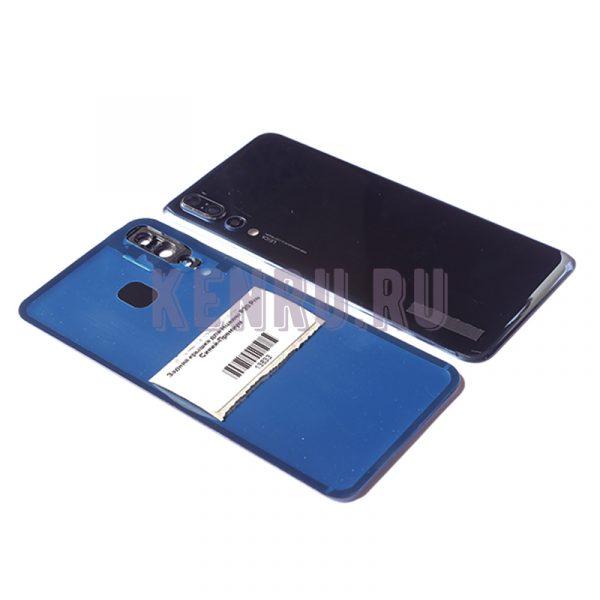 Задняя крышка для Huawei P20 Pro Синий-Премиум