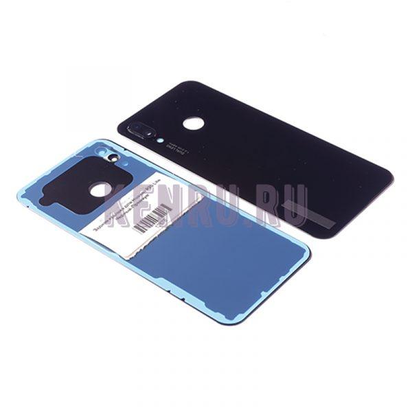 Задняя крышка для Huawei P20 Lite Черный-Премиум