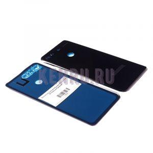 Задняя крышка для Huawei Honor View 20 Черный-Премиум