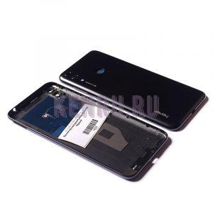 Задняя крышка для Huawei Honor 8C Черный