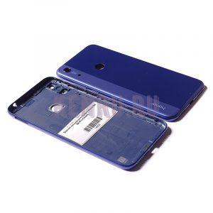 Задняя крышка для Huawei Honor 8A 8A Pro Синий